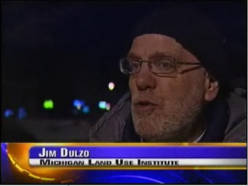 Jim Dulzo of MLUI