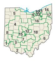 File:Ohio 2007 congressional districts.JPG