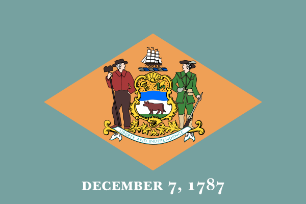 File:Delaware state flag.png